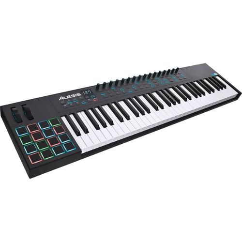 ALESIS Vi61 61-nota USB midi klavijatura-kontroler