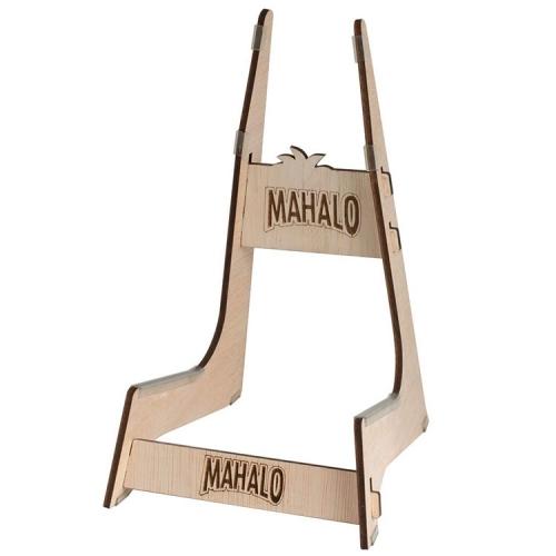 Mahalo MSS1 drveni stalak za ukulele