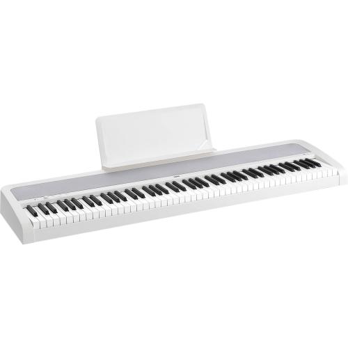 KORG B1-WH digitalni pianino bijela boja