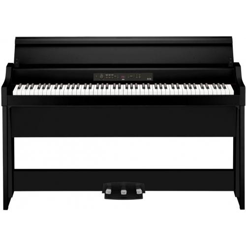 KORG G1 AIR-BK digitalni pianino crna boja