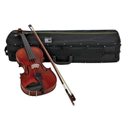GEWA violina GS401.531 outfit 4/4 Aspirante Venezia set sa gudalom i koferom