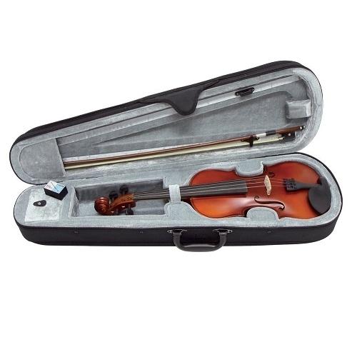 GEWA violina PS401.623 outfit 1/2 EW GEWApure set sa gudalom i koferom