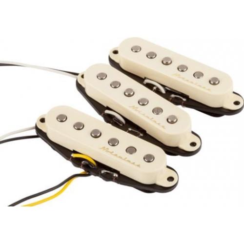 Fender Magneti 099-2115-000 Vintage Noiseless Strat set/3