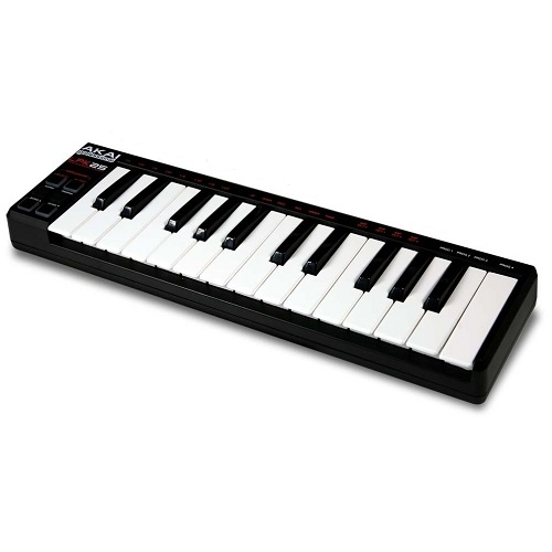 AKAI LPK 25 V2 Laptop Performance Keyboard