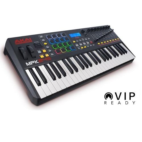 AKAI MPK 249 Compact Keyboard Controller