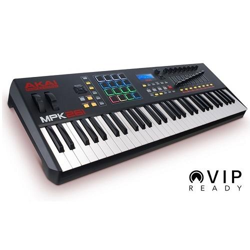 AKAI MPK 261 Compact Keyboard Controller