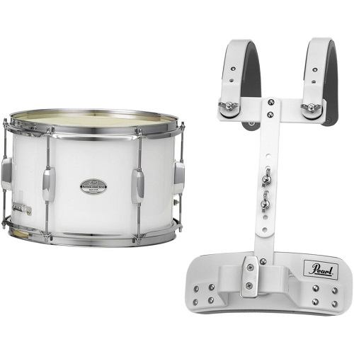 Pearl doboš MJS1208 CXN 12x8 Junior Marching Snare Drum - with Carrier