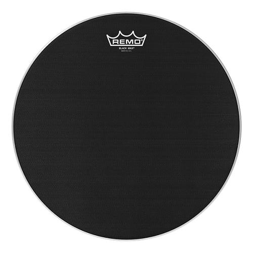 REMO Marshing Black Max Ebony 13'' KS-0613-00 812.975 opna