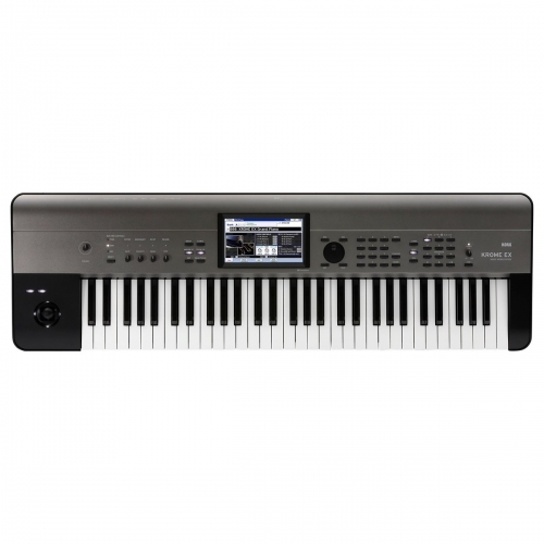 KORG KROME 61 EX workstation sint