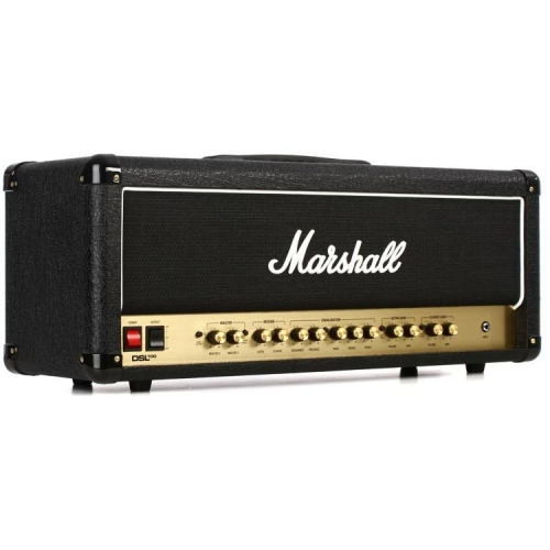 Marshall DSL100HR 100W VALVE DUAL SUPER HEAD pojačalo