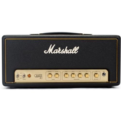 Marshall ORIGIN20H 20W VALVE HEAD pojačalo za gitaru
