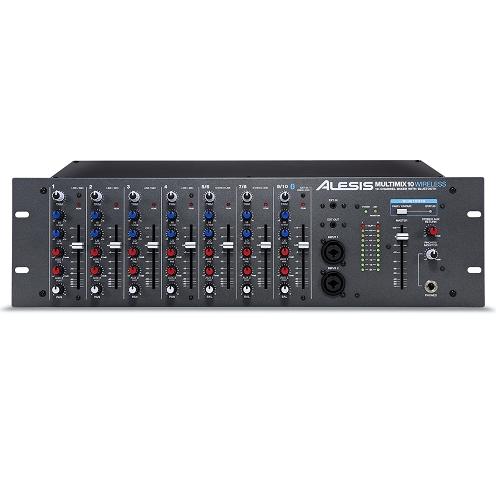 ALESIS MultiMix 10 Wireless audio mikseta