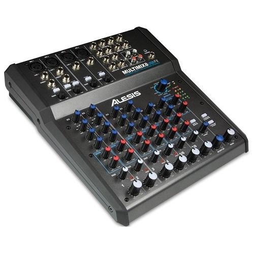 ALESIS MultiMix 8 USB FX audio mikseta