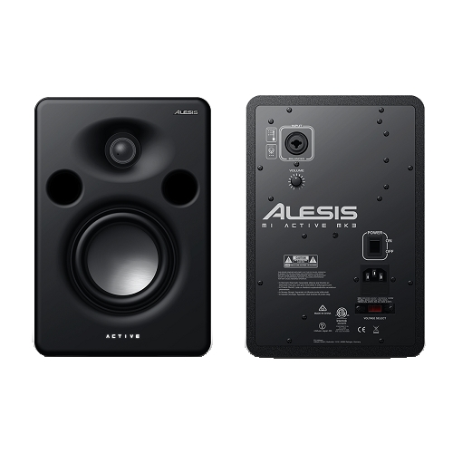 ALESIS M1 ACTIVE MK3  studijski monitori - kom