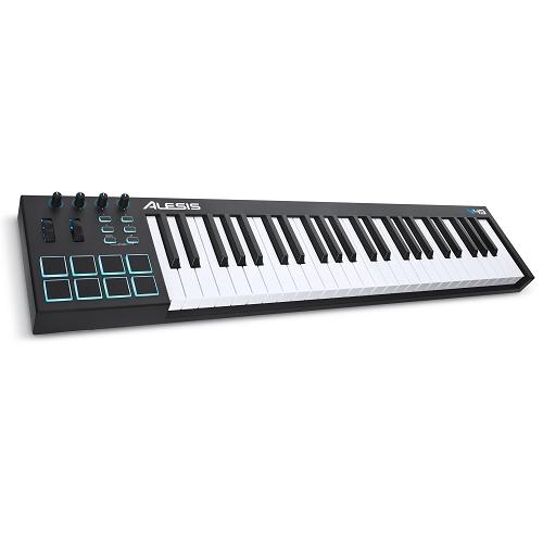 ALESIS V49 49-nota USB midi klavijatura-kontroler
