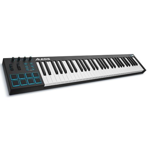 ALESIS V61 61-nota USB midi klavijatura-kontroler