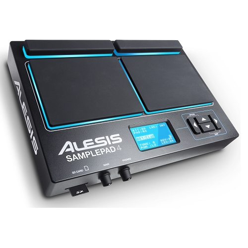 ALESIS SAMPLE PAD 4 elektirčne udaraljke