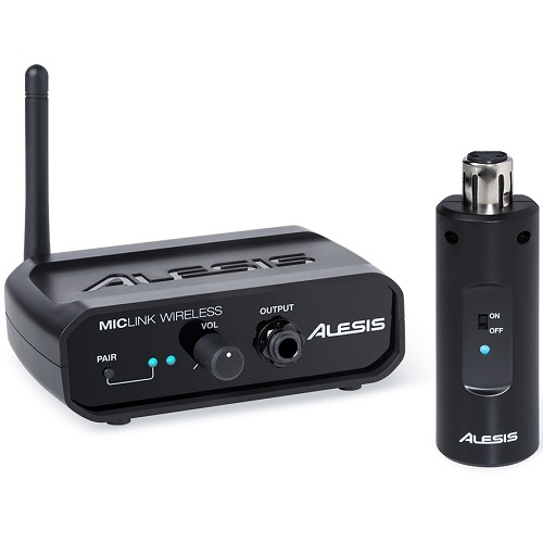 ALESIS MICLINK WIRELES bežični mikrofonski sistem - bez mikrofona