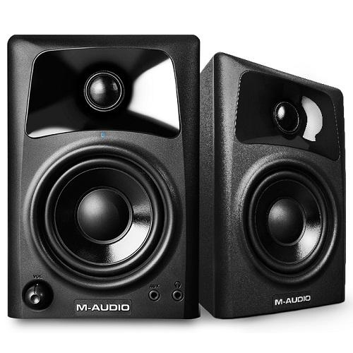 M-AUDIO AV32 aktivni studio monitor