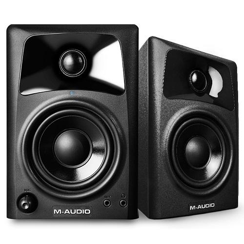 M-AUDIO AV42 aktivni studio monitor
