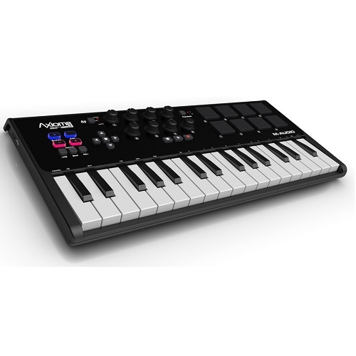 M-AUDIO AXIOM AIR MINI 32 midi keyboard controller