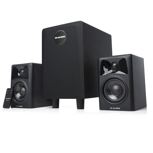 M-AUDIO AV32.1 aktivni studio monitori sa subwooferom
