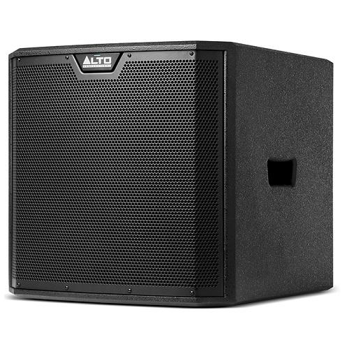 ALTO TrueSonic3 TS312S aktivni subwoofer zvučna kutija