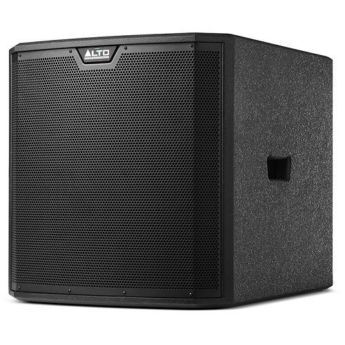 ALTO TrueSonic3 TS315S aktivni subwoofer zvučna kutija