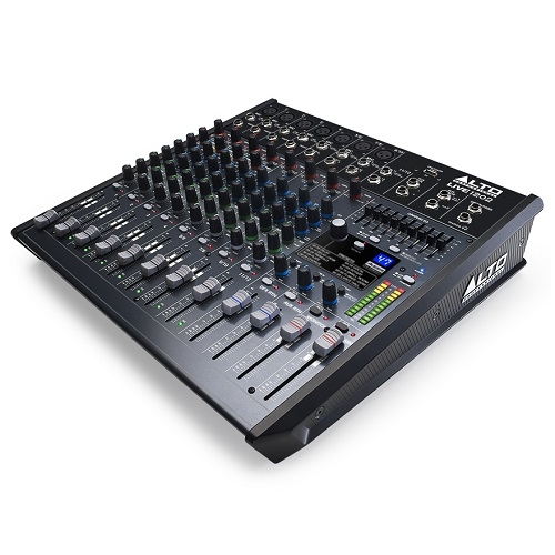 ALTO Live 1202 audio mikseta