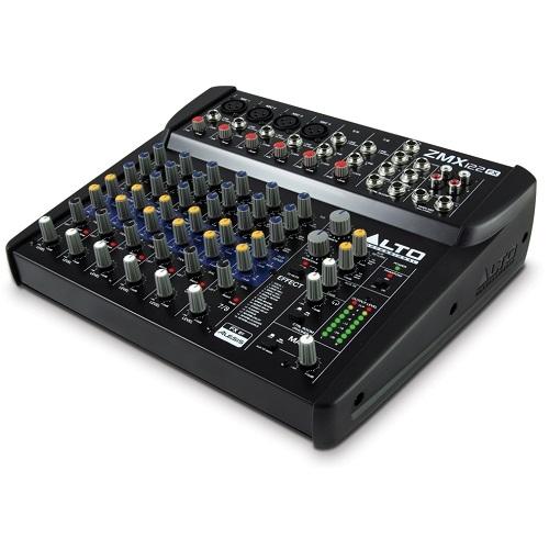 ALTO ZMX 122FX audio mikseta