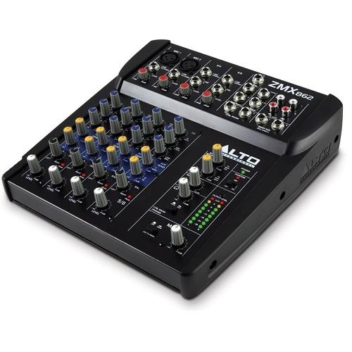 ALTO ZMX 862 audio mikseta