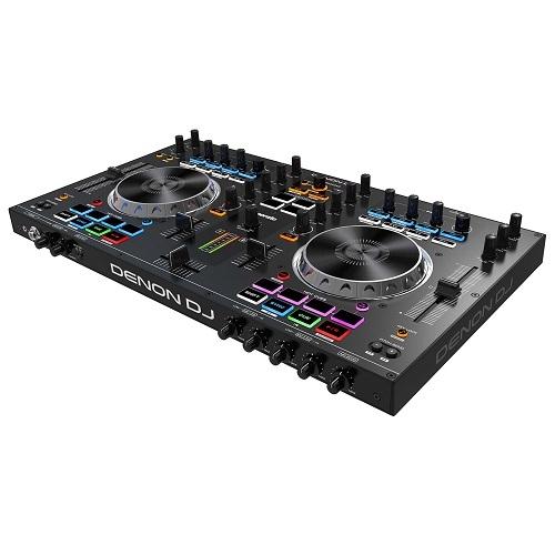 DENON DJ MC4000 - DJ kontroler