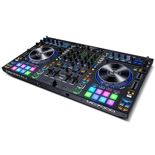 DENON DJ MC7000 - DJ kontroler