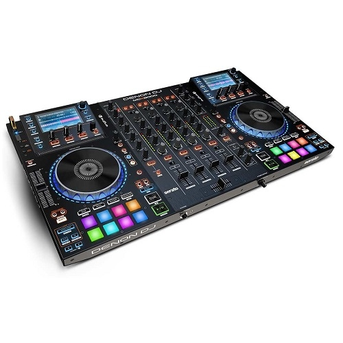 DENON DJ MCX8000 - DJ kontroler