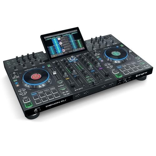 DENON DJ PRIME 4 - DJ kontroler