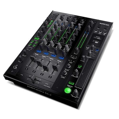 DENON DJ X1800 PRIME - DJ mikseta