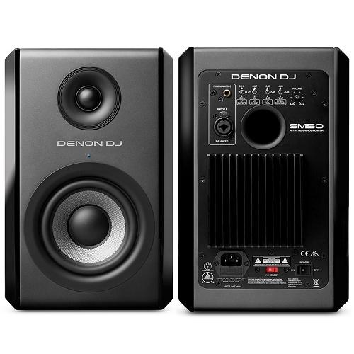 DENON DJ SM50 - studio monitor zvučnik