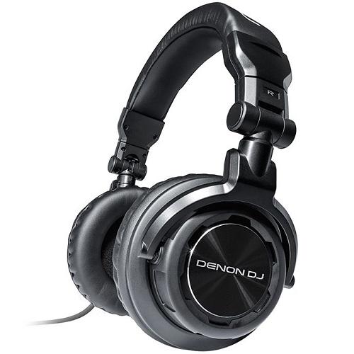 DENON DJ HP1100 - DJ slušalice