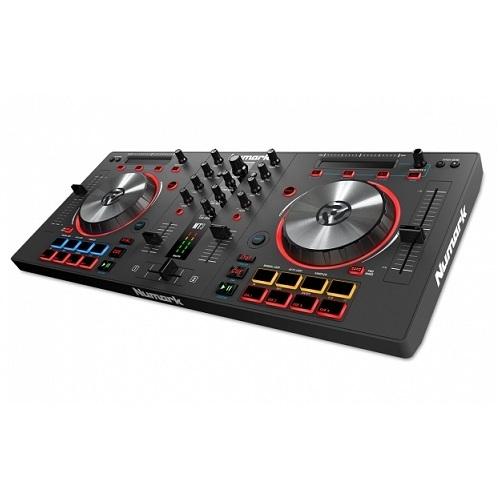 Numark MixTrack 3 - DJ kontroler