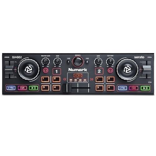 Numark DJ2GO2 - DJ kontroler