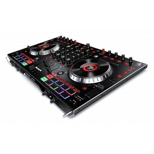 Numark NS6II - DJ kontroler