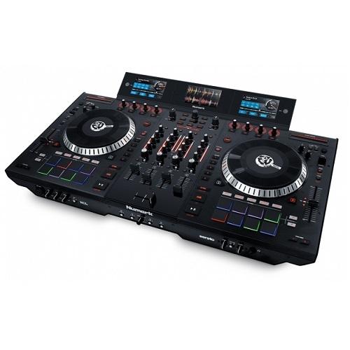 Numark NS7III - DJ kontroler