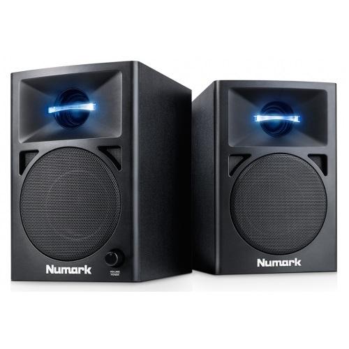Numark N-Wave360 - DJ aktivni monitori - PAR