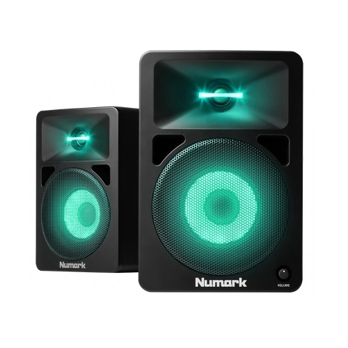 Numark N-Wave580L - DJ aktivni monitori - PAR