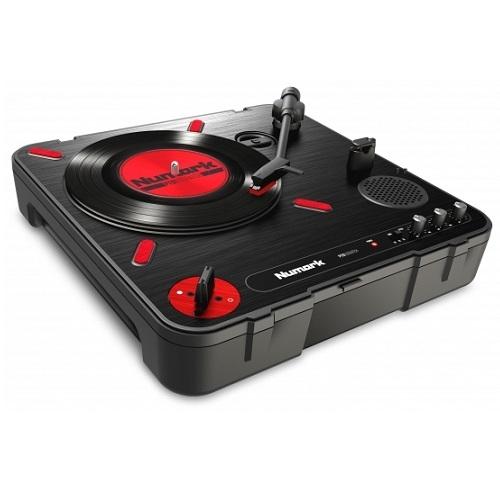 Numark PT01 Scratch - DJ gramofon