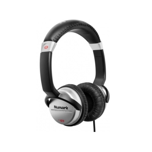 Numark HF125 - DJ slušalice