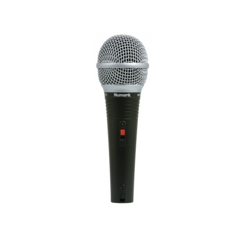 Numark WM200 - dinamički ručni mikrofon