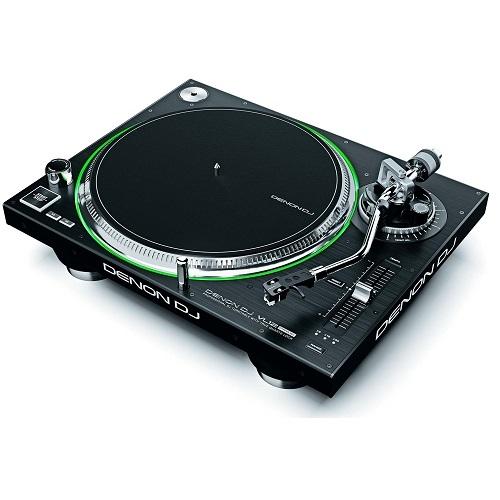 DENON DJ VL12 PRIME - DJ gramofon
