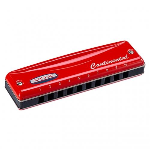 VOX VCH-2 C-štim Continental usna harmonika