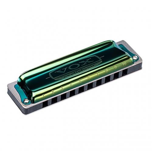 VOX VCH-1 C-štim Continental usna harmonika